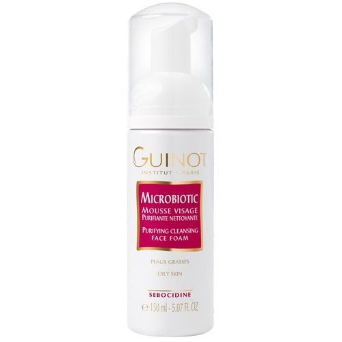 Guinot Microbiotic Mousse 150 ml