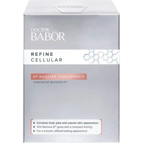 Babor A16 Booster Concentrate 30ml 2