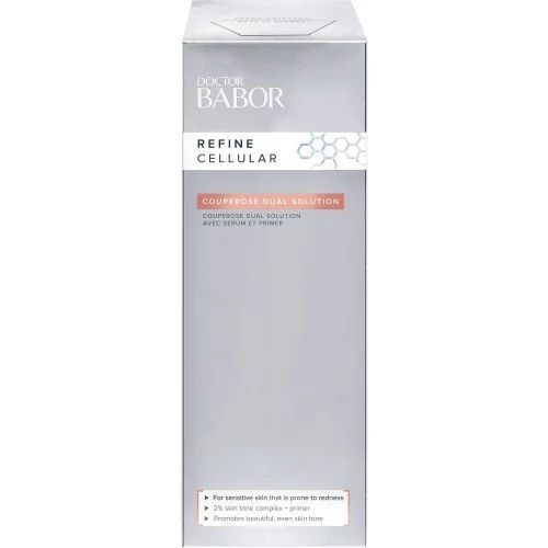 Babor Couperose Dual Solution 30ml 2