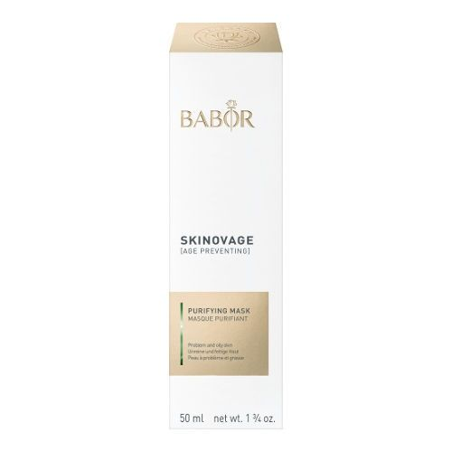 Babor Purifying Mask 50ml 2