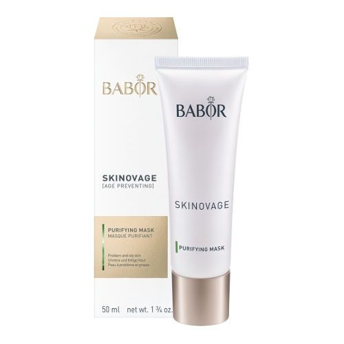 Babor Purifying Mask 50ml 3