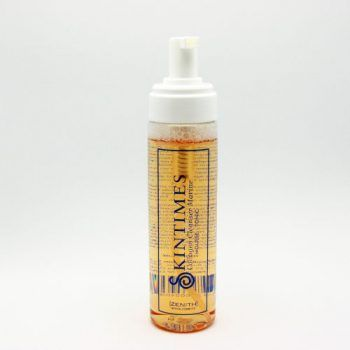 Skintimes Cleanser Marine Mousse-Tonic 200ml
