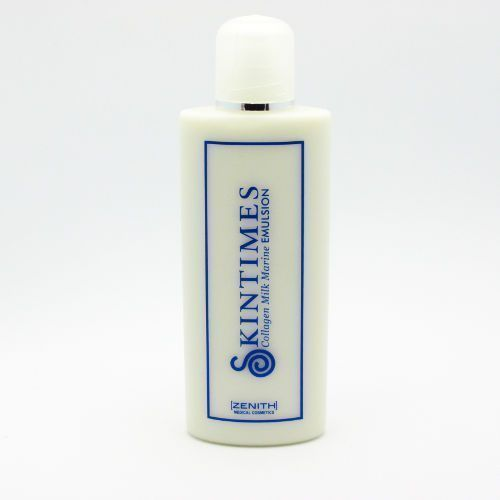 Skintimes Milk Marine Emulsion 200ml