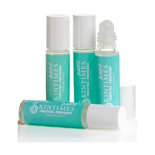 Skintimes Purifying Concentrate Roll-on 12ml