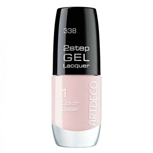 Artdeco 2 Step Gel Lacquer Color Base 10ml