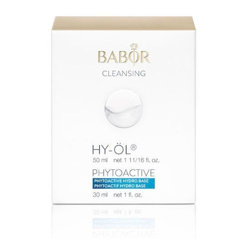 Babor Cleansing HY-OL 50ml Phytoactive Hydro Base 30ml