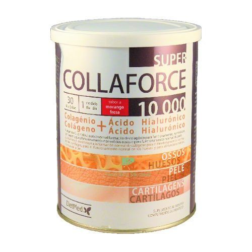 DietMed Súper Collaforce 10000 450 gr