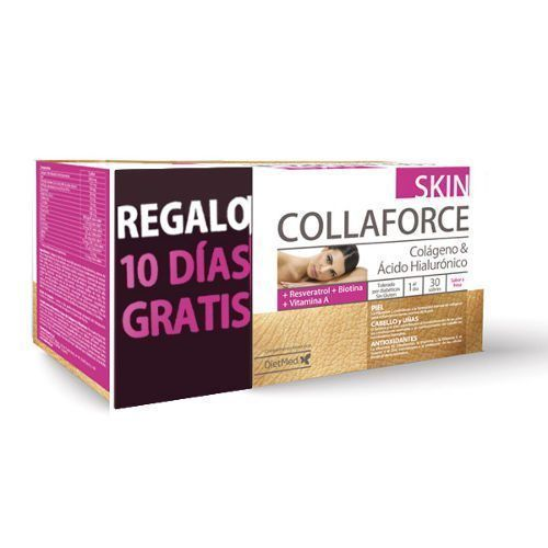 DietMed Skin Collaforce 30+10 sobres