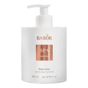 Babor Shaping for Body Lotion Limited Edition 500ml