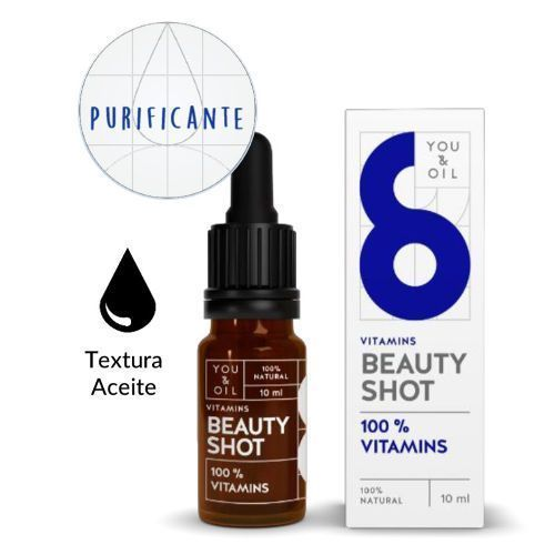 You&Oil Beauty Shot 06 - 100% Vitamins